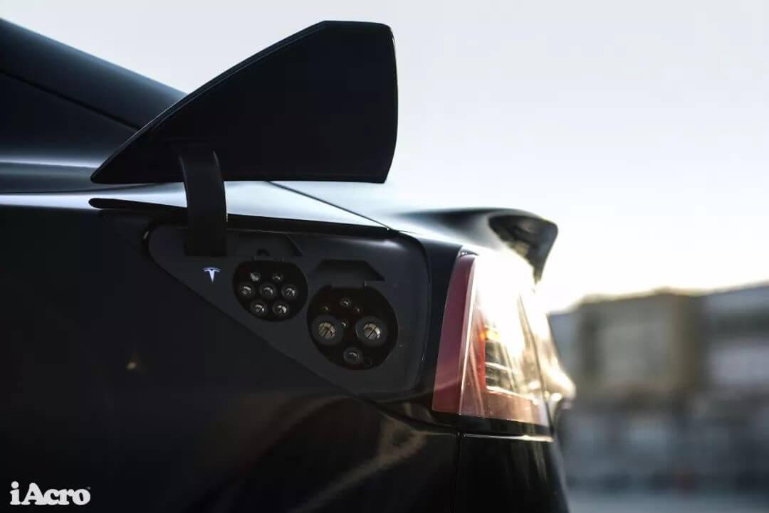 纯电≠没灵魂 全国首台特斯拉Model 3改装案例