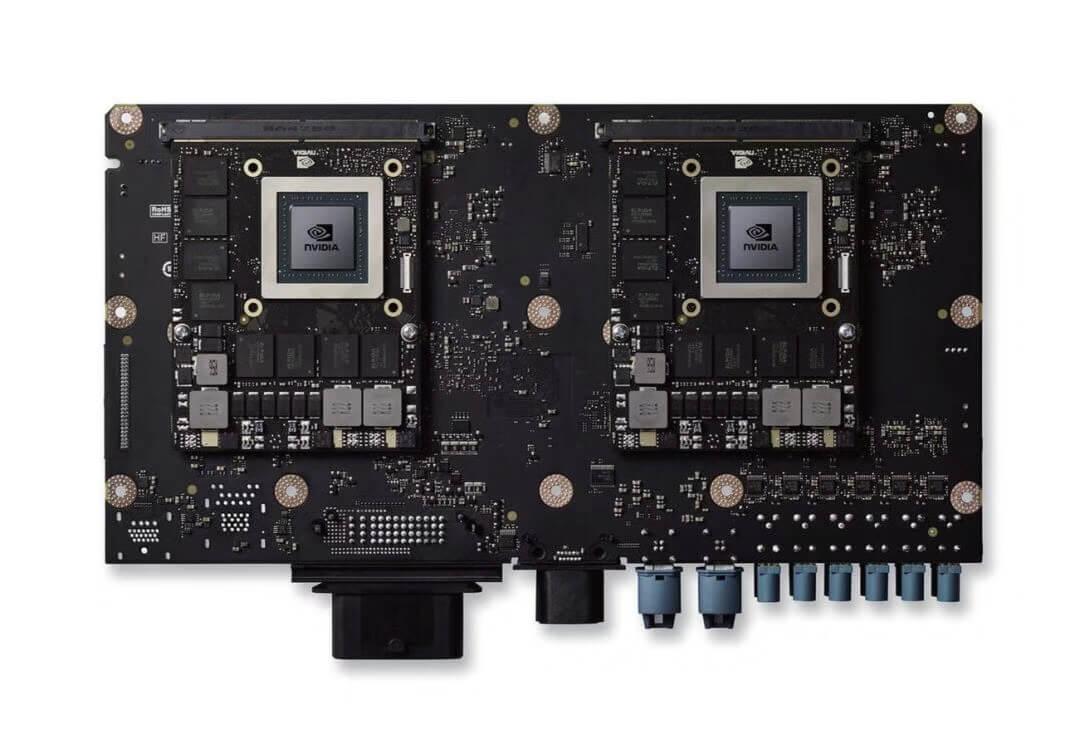 特斯拉FSD完全自动驾驶芯片详细介绍