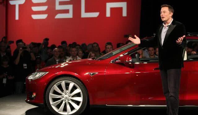 被Taycan逼急了?特斯拉将通过OTA软件更新提升Model S动力水平