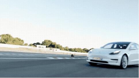 """Model 3喜提丹麦和挪威""""2020年度最佳汽车大奖"""""""