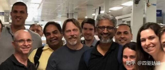特斯拉自动驾驶团队:五年,一个疯子,五个离开的天才