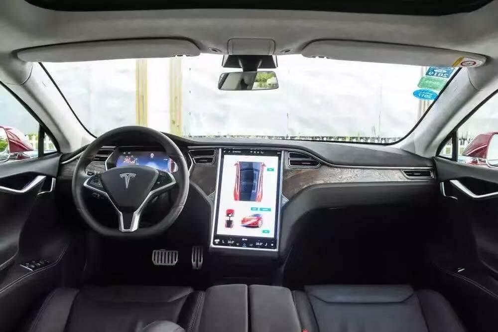 引入特斯拉,只是激活中国汽车制造产业链的一个棋子?