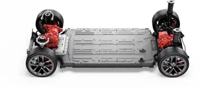 特斯拉新款Model S发布,长续航版售价79万,性能版价格暴降17.5万元