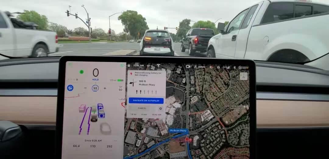 特斯拉纯视觉vs激光雷达,汽车自动驾驶的博弈