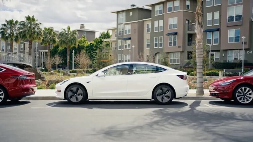 特斯拉超越奥迪 成为美国第四大豪华汽车品牌