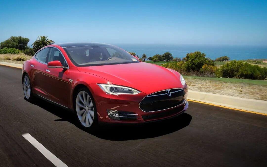 特斯拉将在海南建立全球最大电动汽车工厂