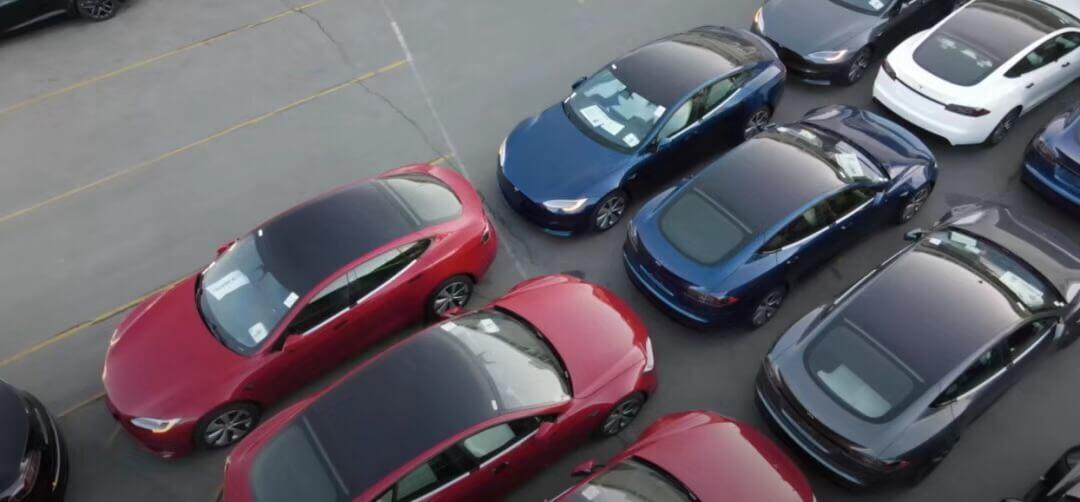 特斯拉或将推出三排座版Model S