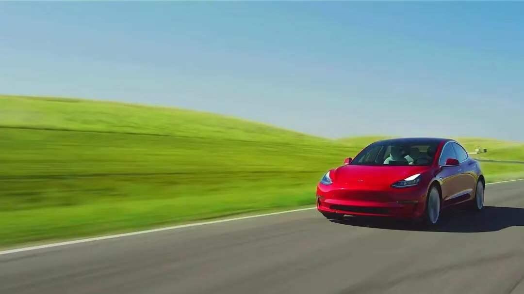 欧洲新能源汽车销量份额出炉,特斯拉依旧占据霸主地位