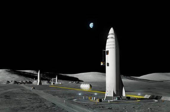 马斯克的星链计划是什么?SpaceX星链计划能否成功?