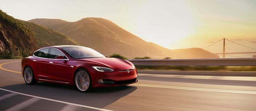 特斯拉Model S和Model X年产量将恢复至逾10万辆