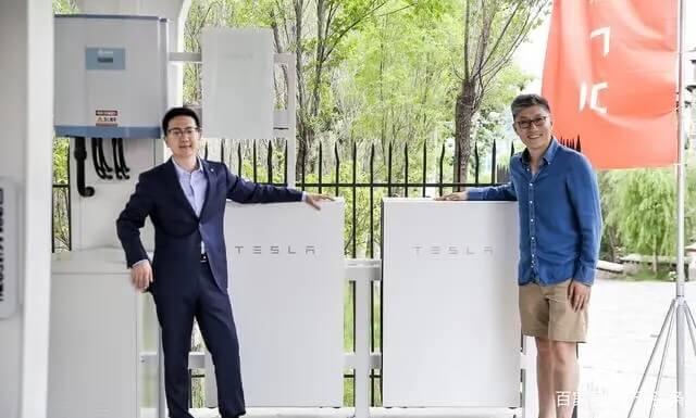 特斯拉中国在西藏拉萨推出太阳能超级充电桩