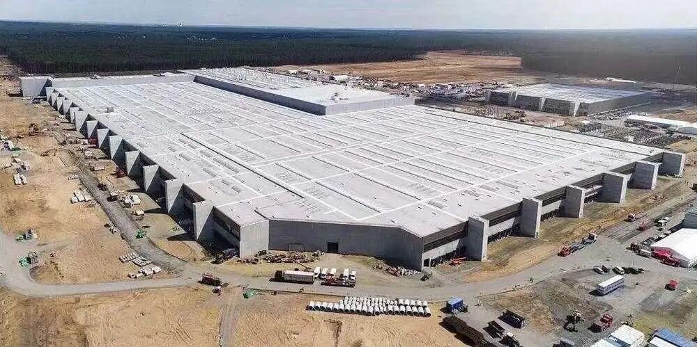 特斯拉7月销量破3.3万辆 上海工厂成出口中心