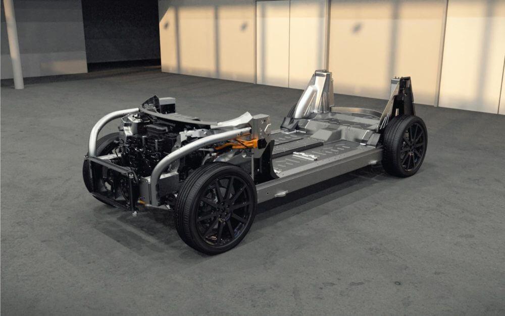 戴森创始人揭秘造电动汽车N526的内幕