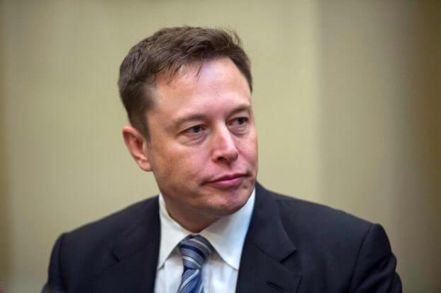 马斯克:如果我们做得对,特斯拉3千美元股价有可能