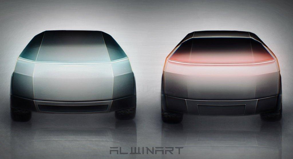 """特斯拉""""Robo Van""""将成为承载崇高使命的载人车"""